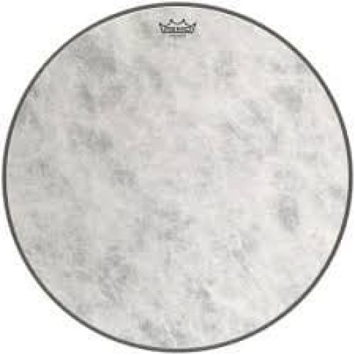 Remo Powerstroke 3 Fiberskyn 24 Inch Bass Drum Head