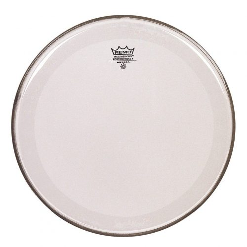 Remo Powerstroke 4 Clear 10 Inch Batter Head