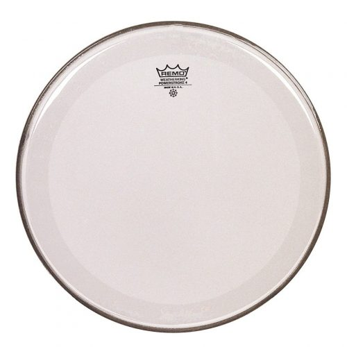 Remo Powerstroke 4 Clear 14 Inch Batter Head