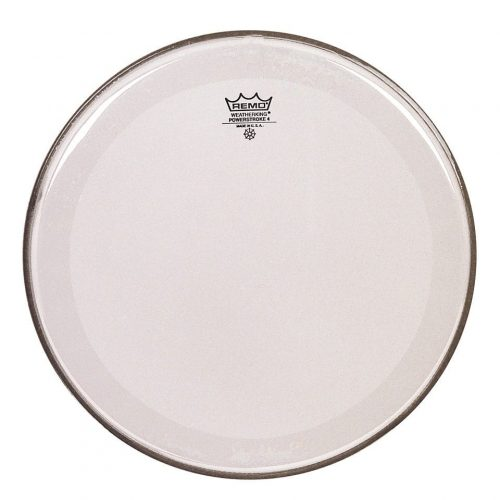 Remo Powerstroke 4 Clear 16 Inch Batter Head