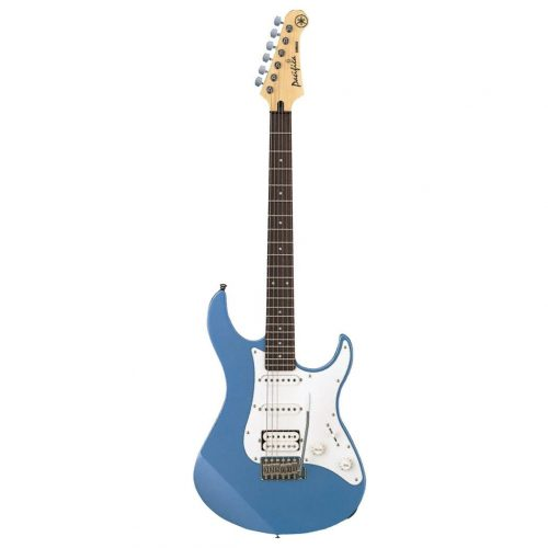 Yamaha PAC112JLPB Pacifica Electric Guitar Lake Placid Blue