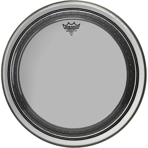 Remo Powerstroke Pro 20 Inch Clear Bass Drum Head