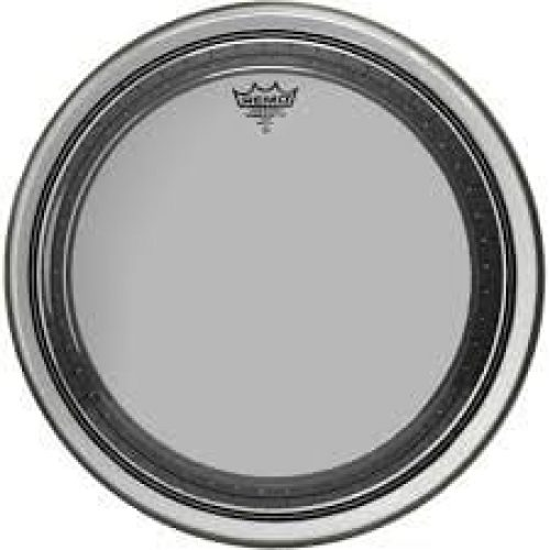 Remo Powerstroke Pro 22 Inch Clear Bass Drum Head