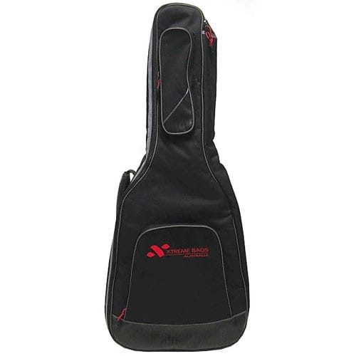 XTREME Classical Guitar Gig Bag Heavy Duty Black
