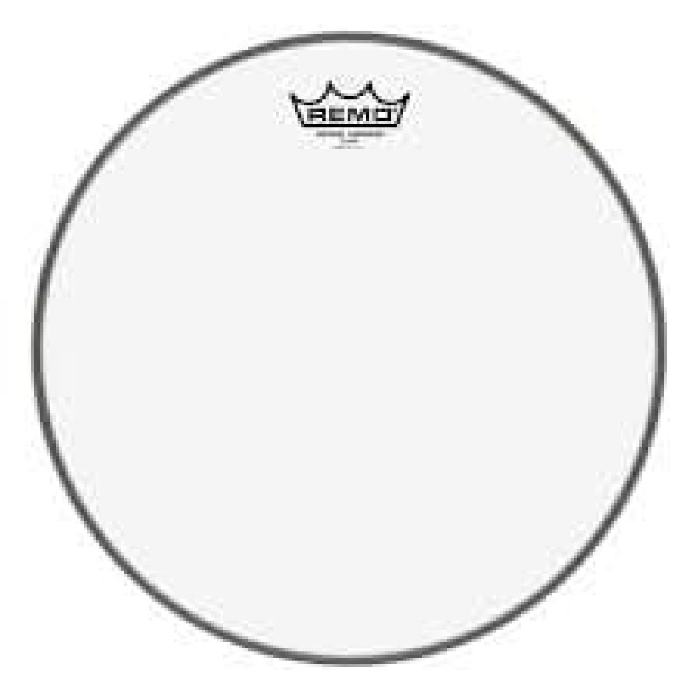 remo vintage emperor 13 inch clear batter drum head winston music. Black Bedroom Furniture Sets. Home Design Ideas