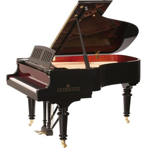 Brodmann PE-187 Strauss Grand Piano